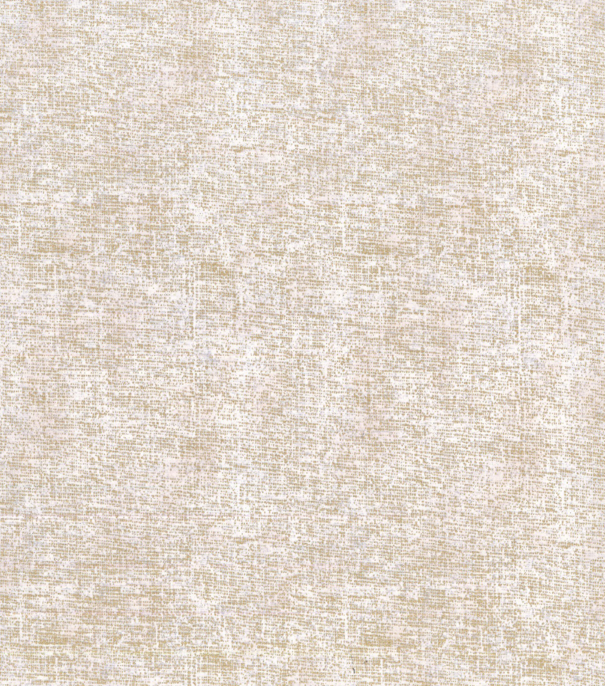 Harvest Cotton Fabric 43\u0022-Ivory Crosshatch