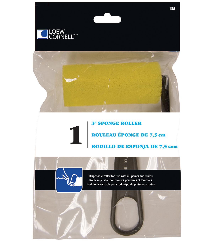 Sponge Roller 3\'\' | JOANN
