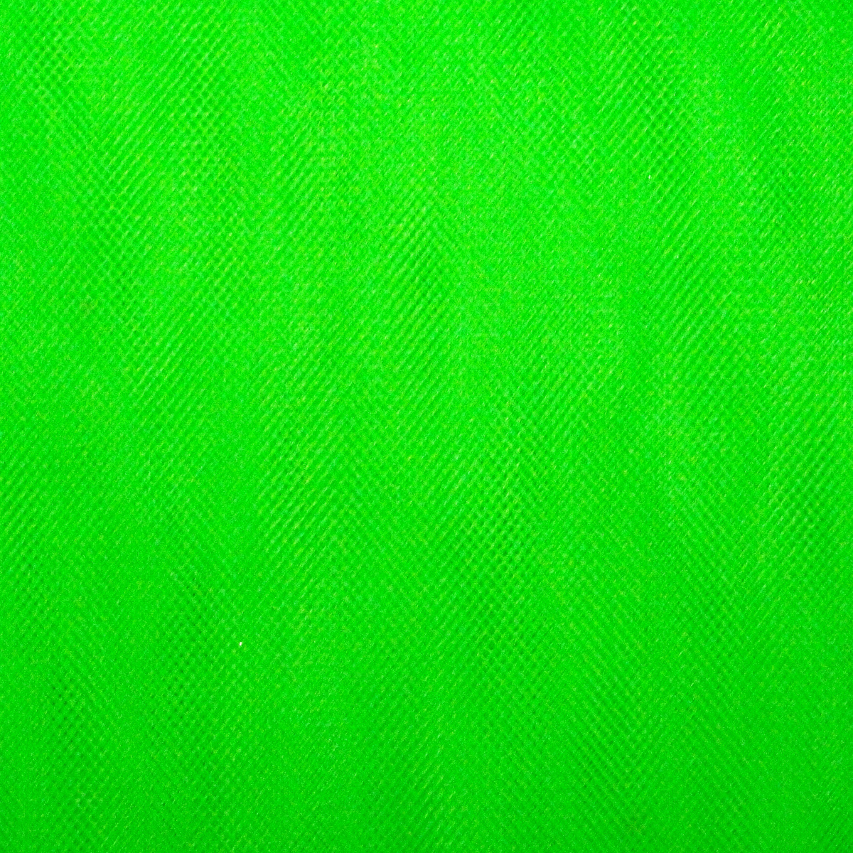 Matte Tulle Fabric, Neon Green