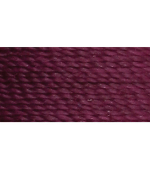 Coats & Clark Dual Duty XP General Purpose Thread-250yds, #3090dd Red Plum