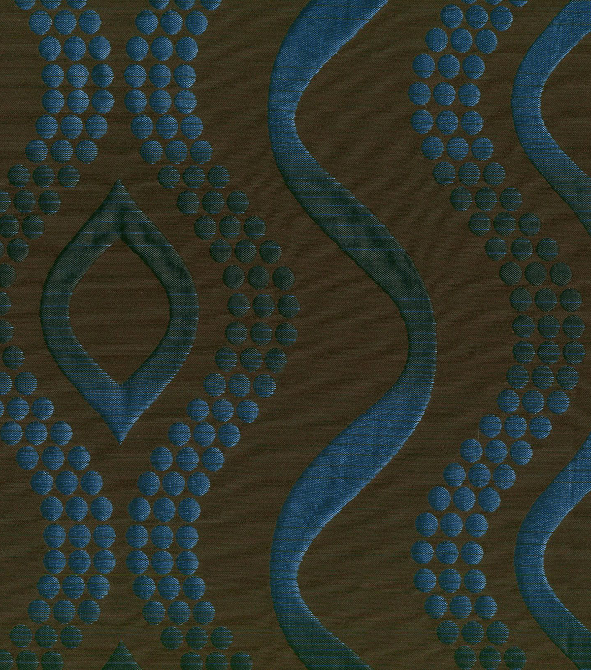 Lightweight Decor Fabric 54\u0022-Elite Caprizzio Cocoa