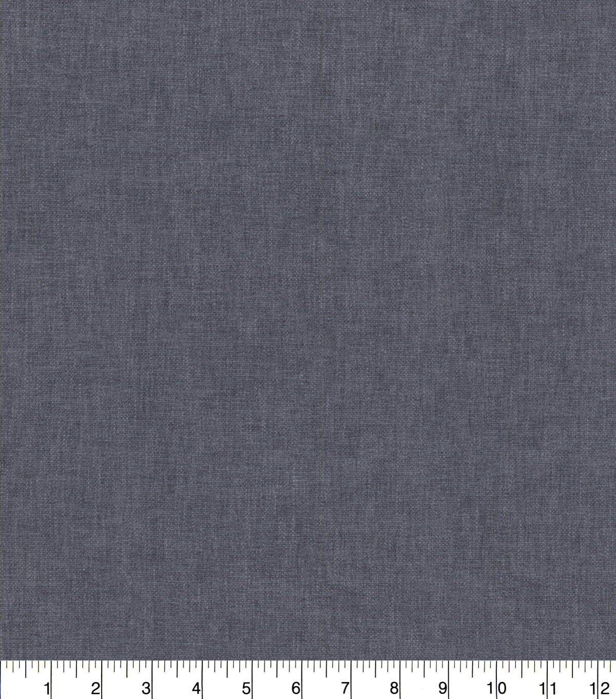 P/K Lifestyles Upholstery Fabric 13x13\u0022 Swatch-Companion Charcoal