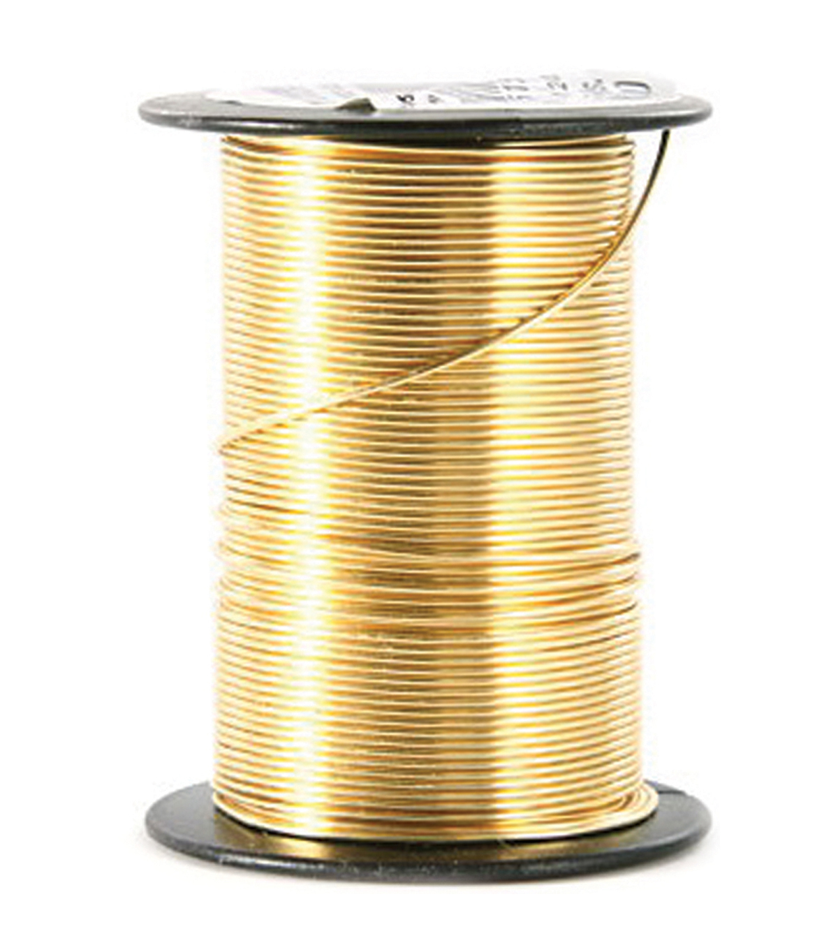 20 Gauge Wire 12 Yards/Pkg-Gold