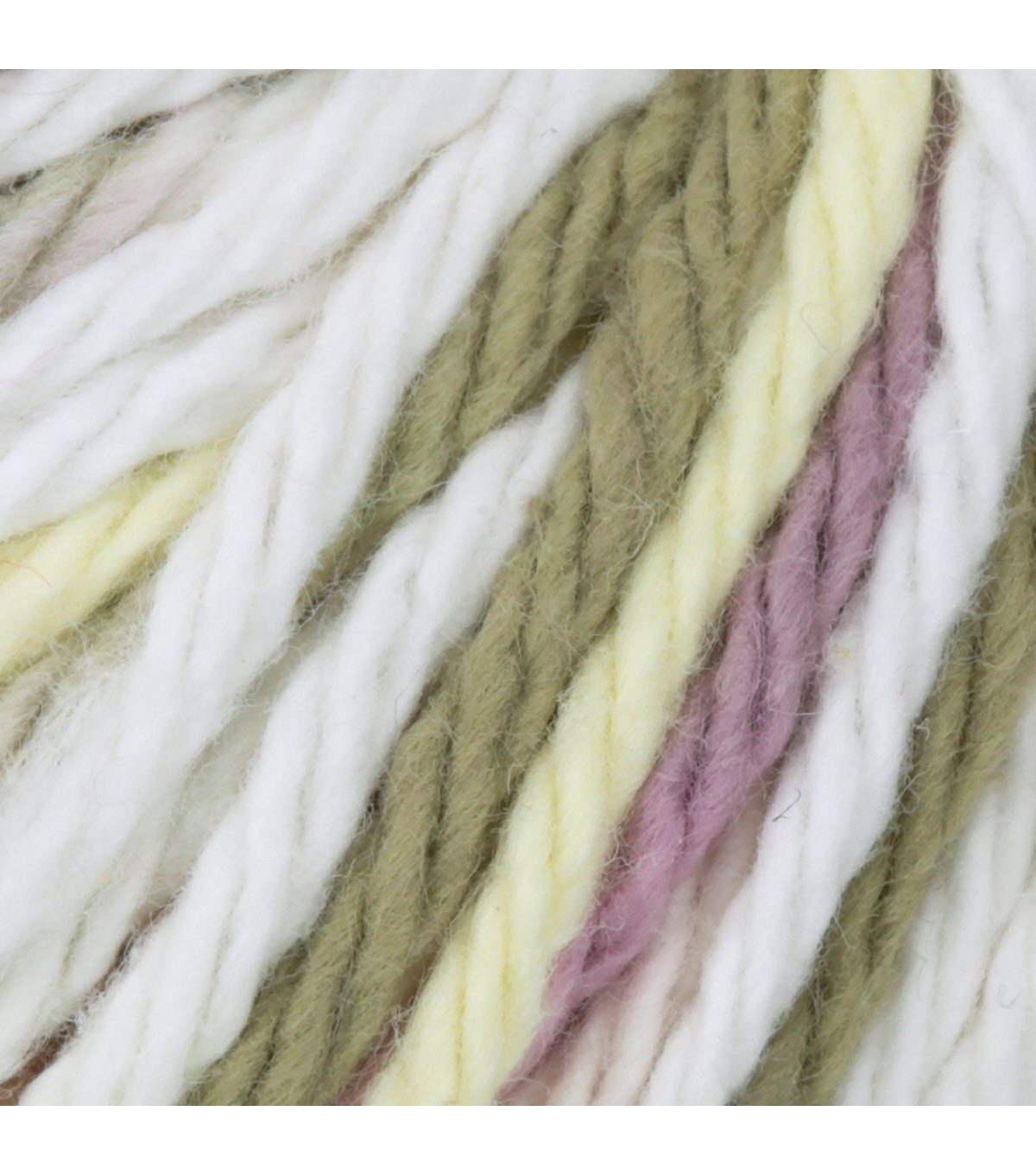 Lily Sugar\u0027n Cream Super Size Yarn, Wooded Moss