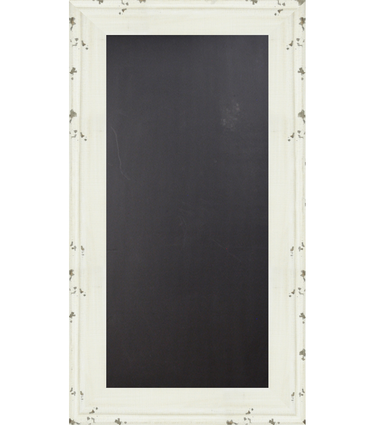 14\u0022x22\u0022 Distressed Ivory Chalk Board