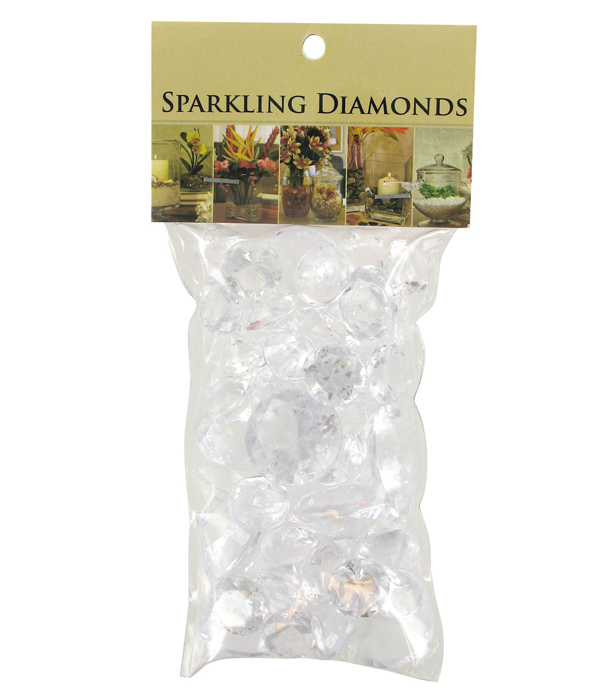 Panacea Products Clear Diamond Mix 7 oz