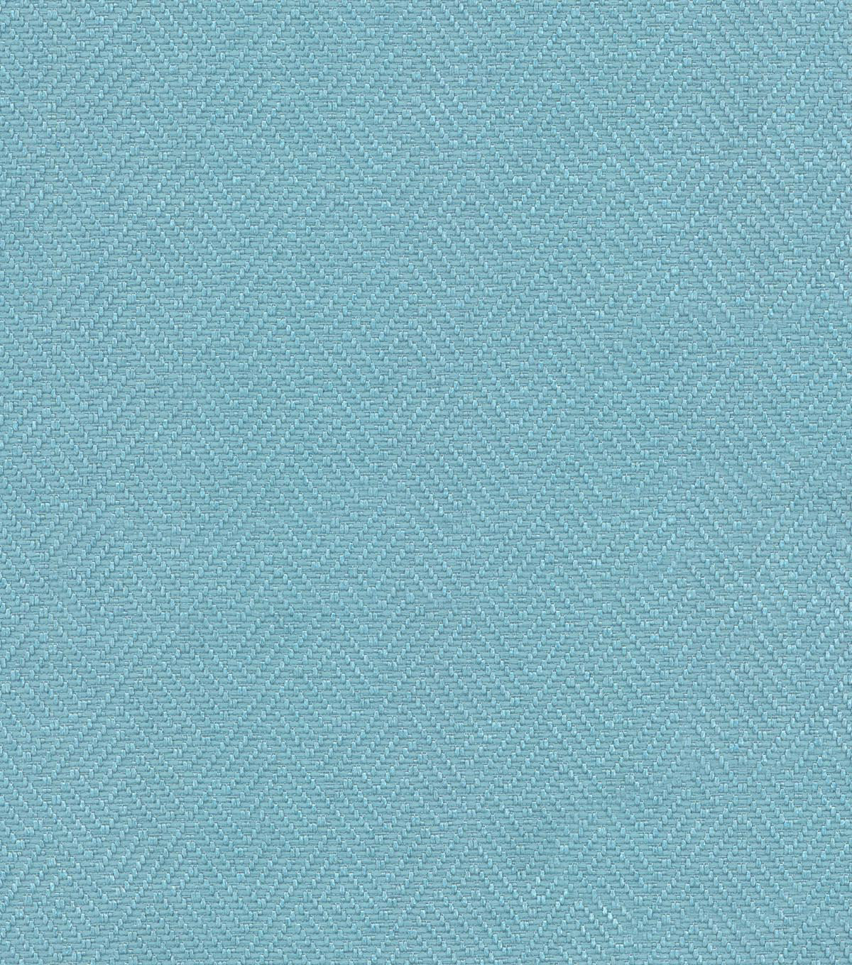Home Decor 8\u0022x8\u0022 Swatch Fabric-PK Lifestyles Basketry Lagoon