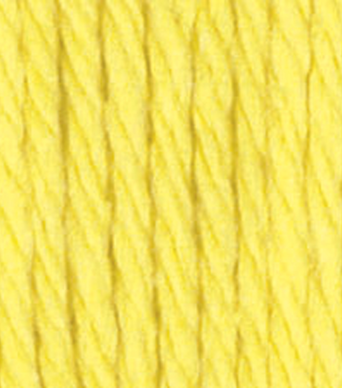 Lily Sugar\u0027n Cream Super Size Yarn, Sunshine