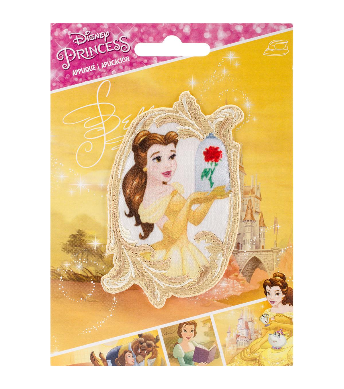 Disney Princess Belle Iron-On Applique | JOANN