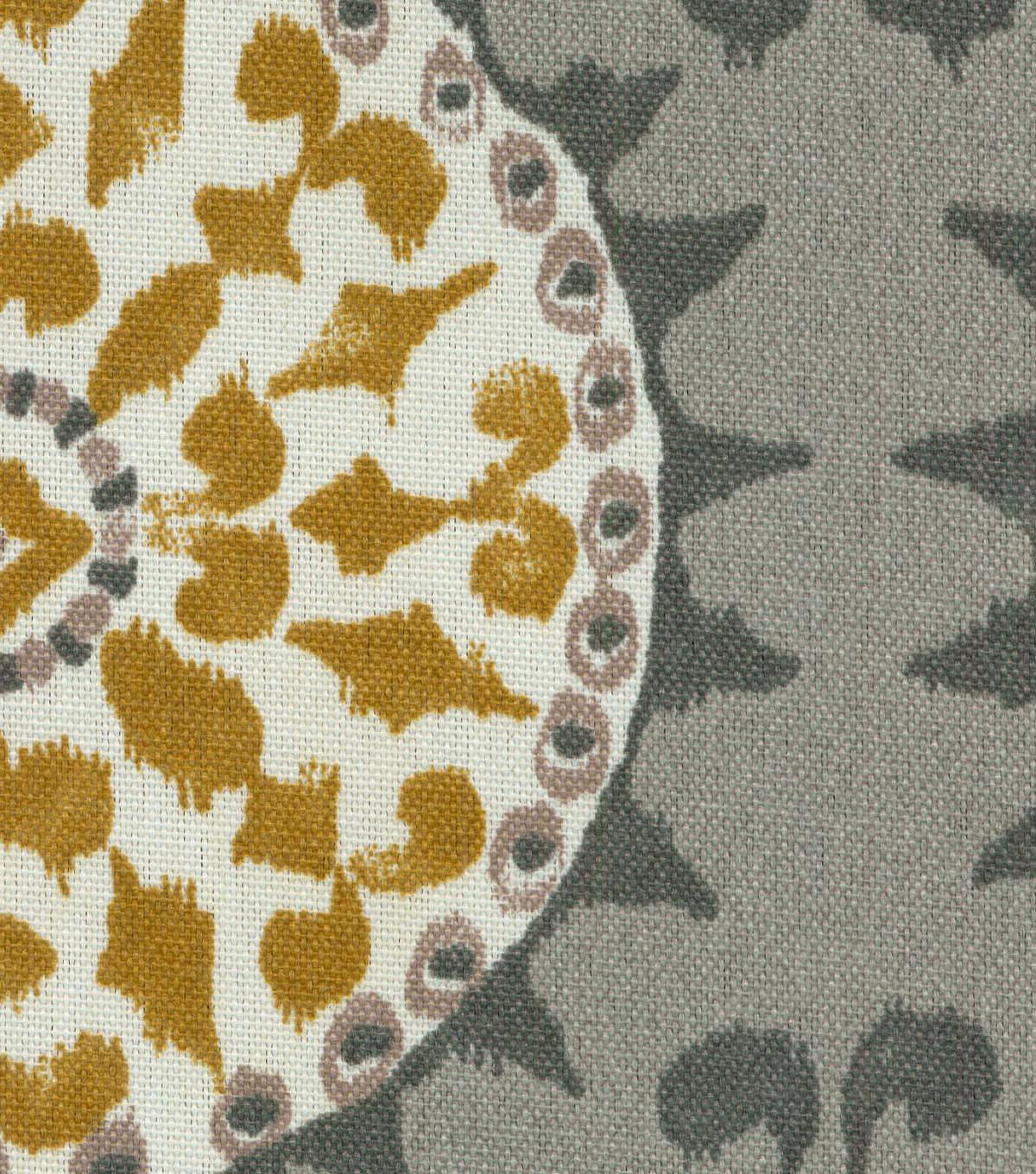 Dena Design Outdoor Fabric 54\u0022-Johara Slate