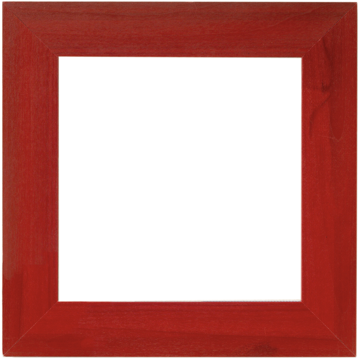 Mill Hill Wooden Frames, Holidy Red