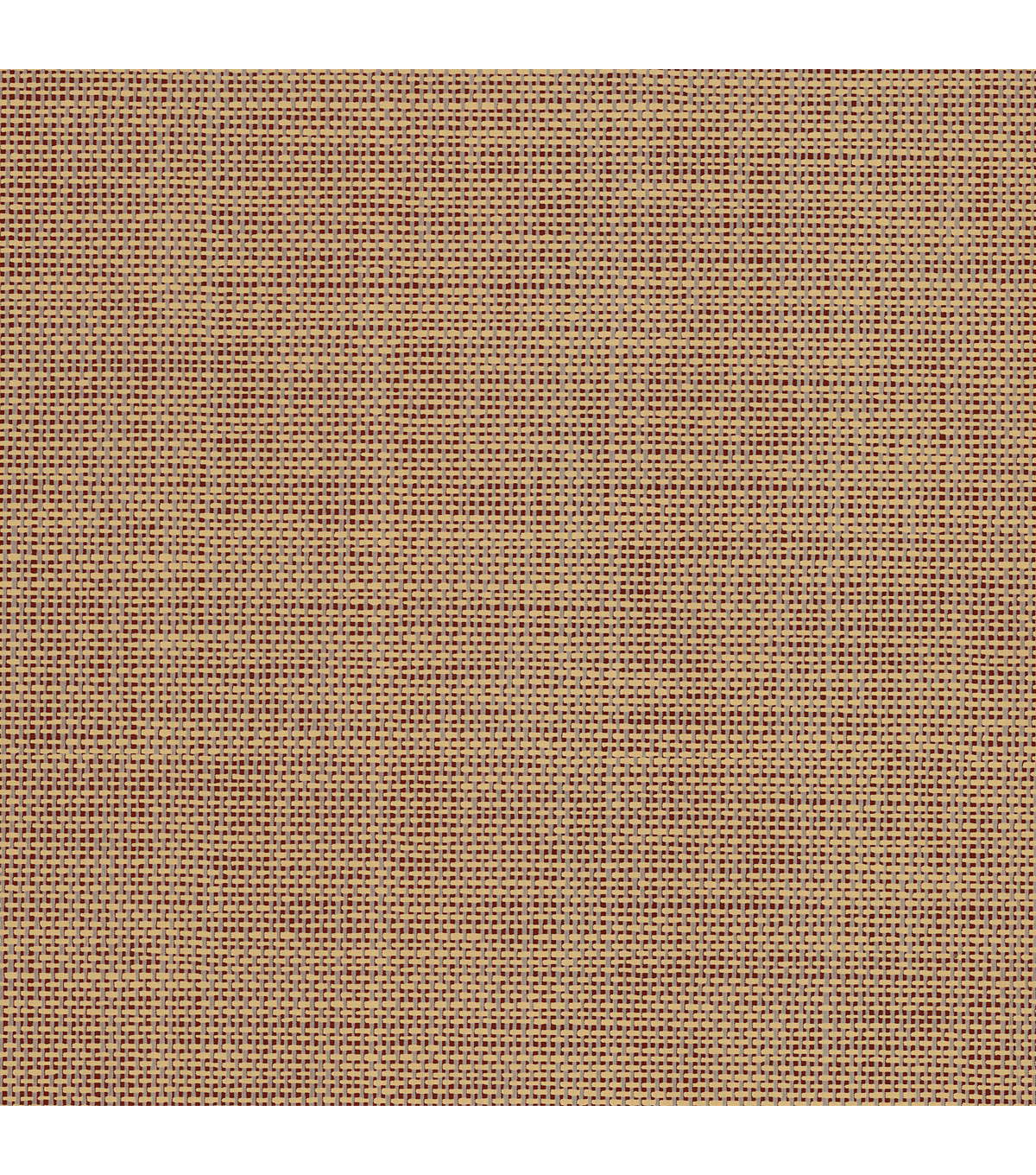 Isaac Brick Woven Texture Wallpaper Sample