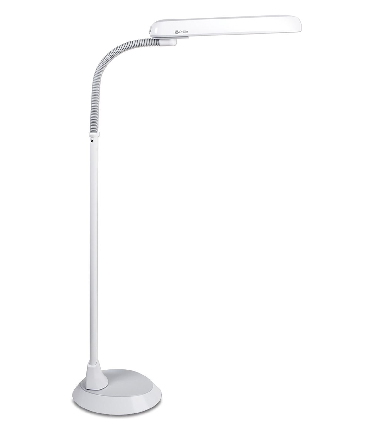 Lovely OttLite High Definition Craft Plus Floor Lamp
