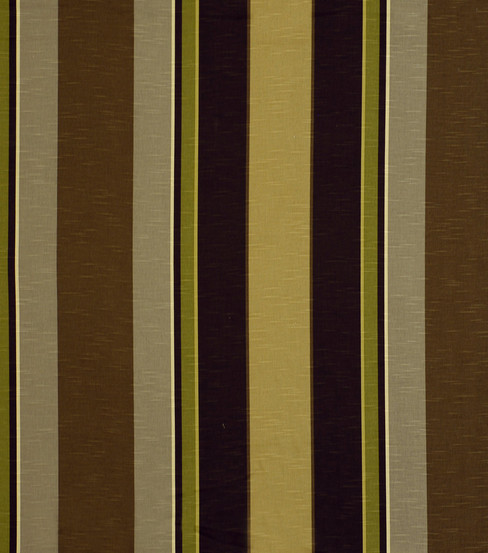 Home Decor 8\u0022x8\u0022 Fabric Swatch-Robert Allen Escher Teak Fabric