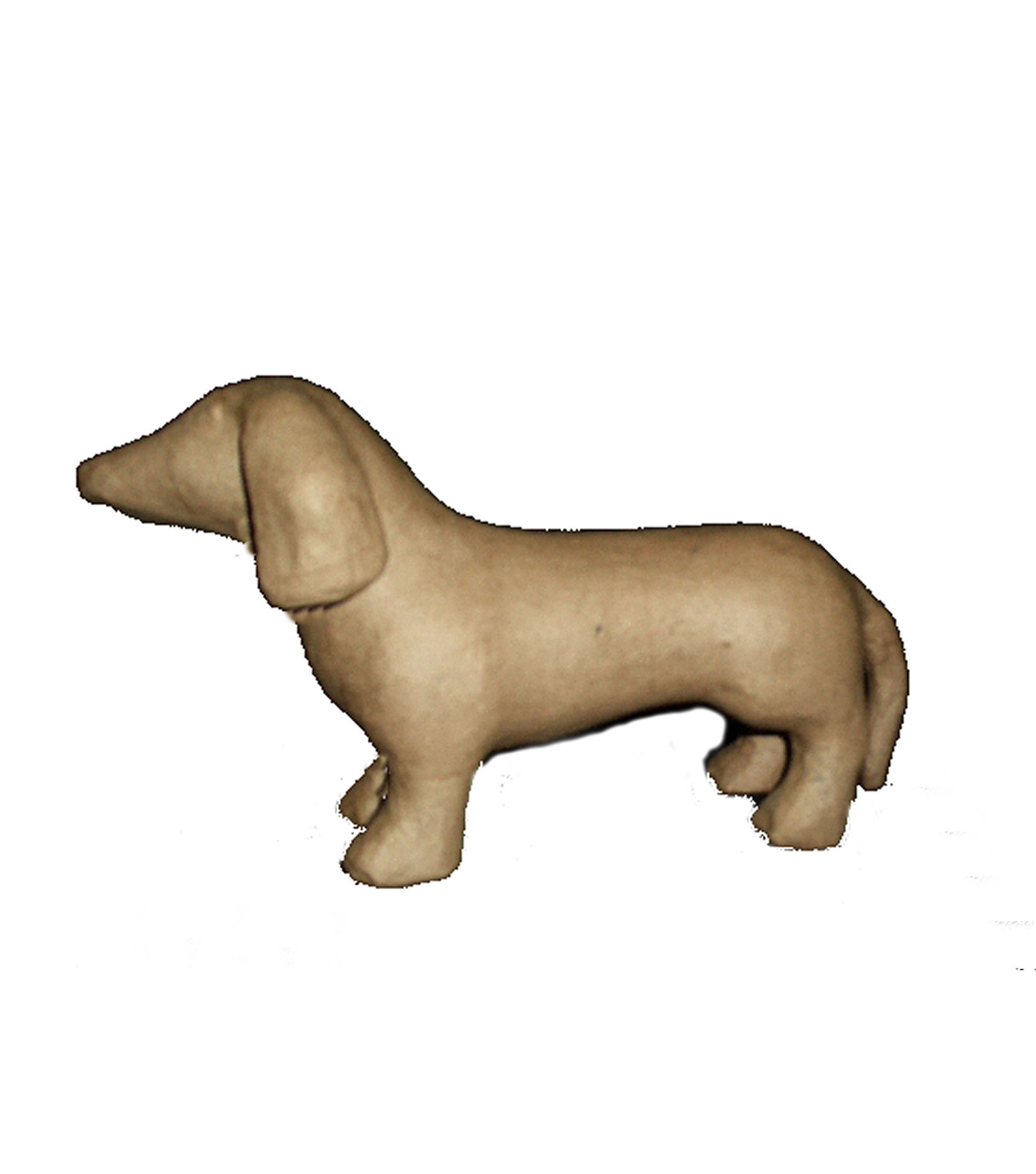 Buttercream Collection Paper Mache-Dog