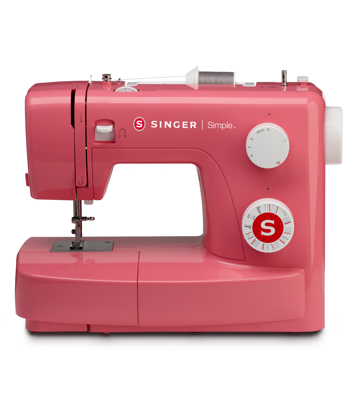 Singer 3223R Raspberry Sewing Machine