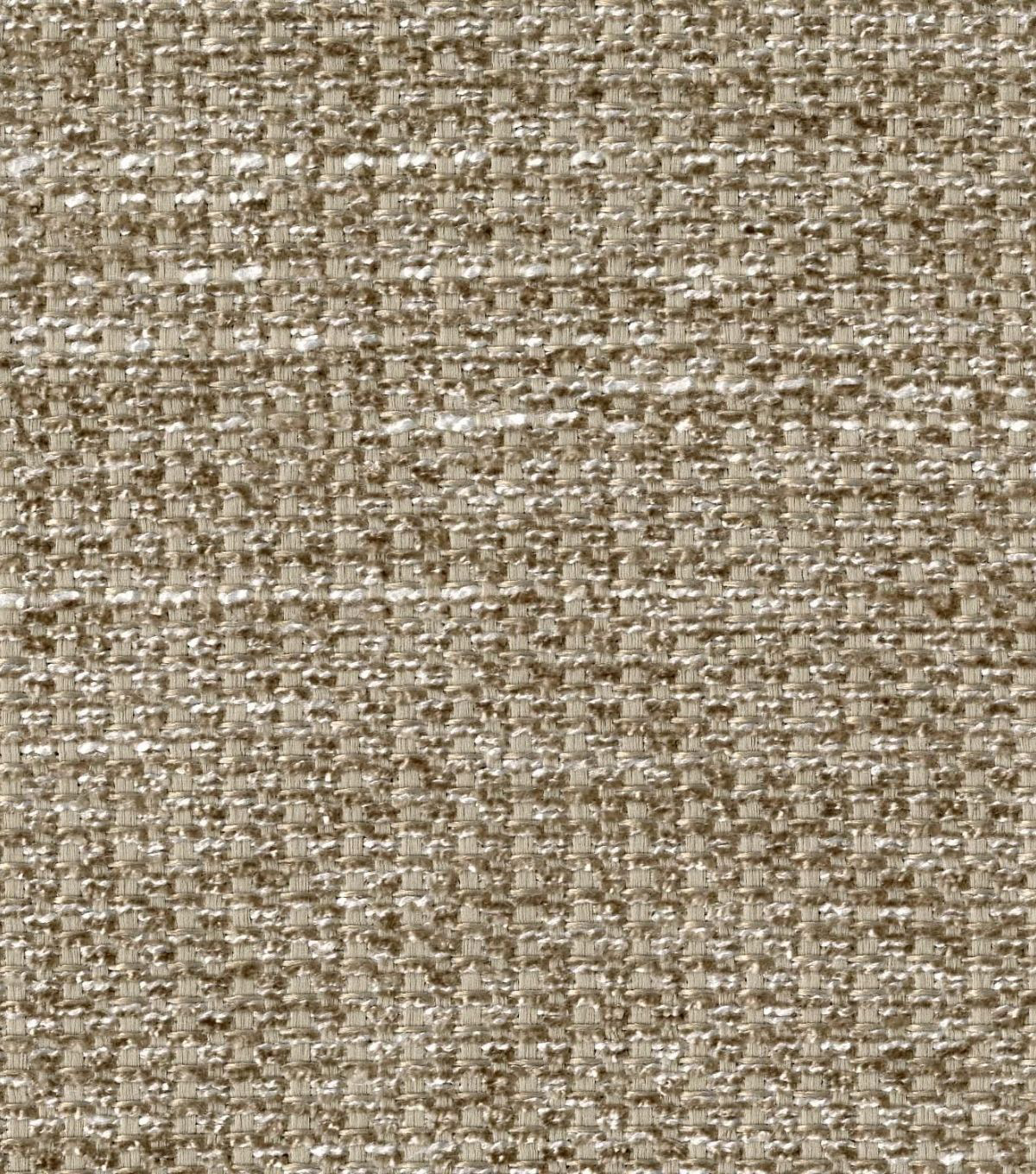 Kelly Ripa Home Upholstery Fabric 54\u0027\u0027-Fossil All of the Above