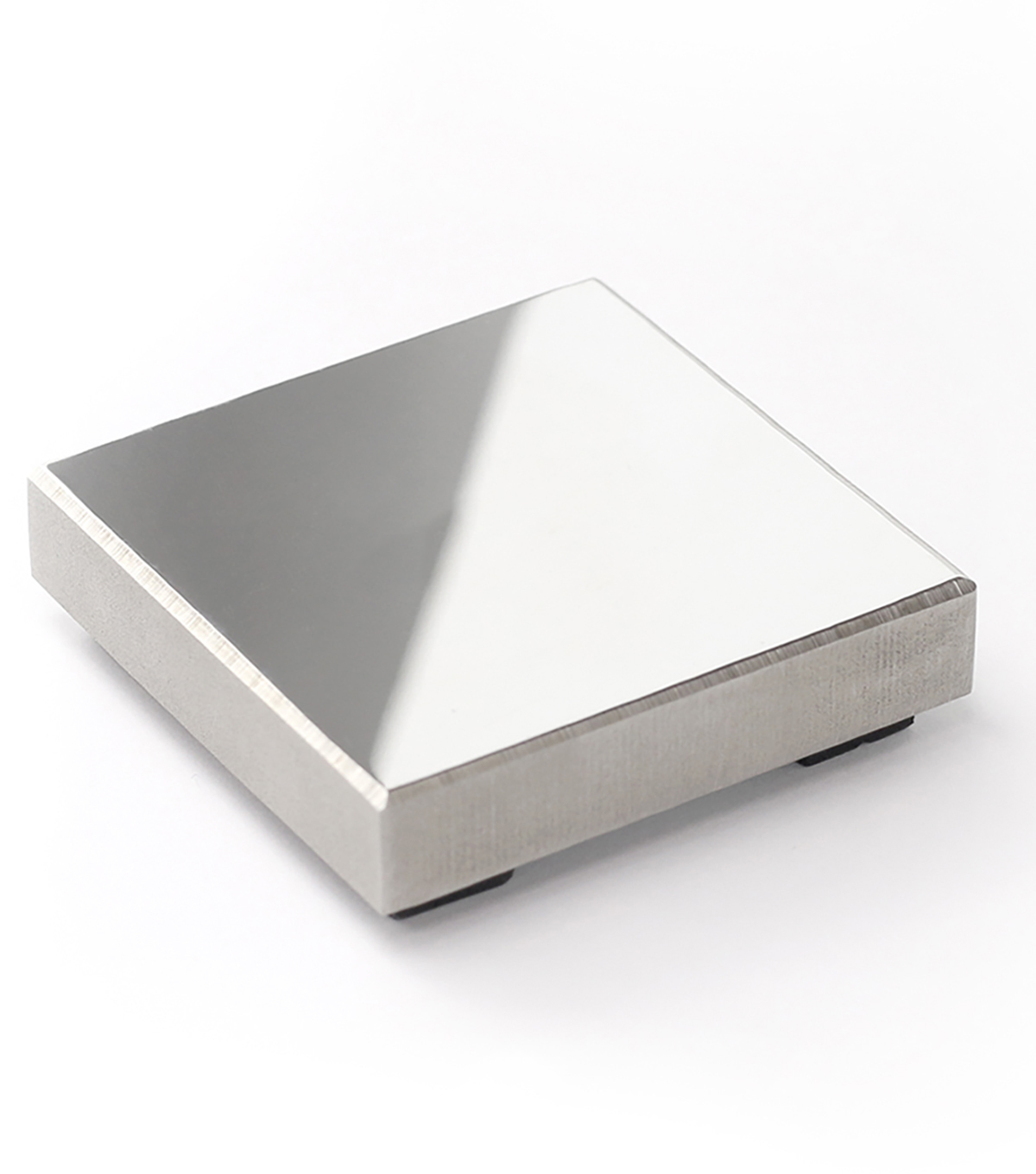 Steel Block 50 X 50 X 10mm