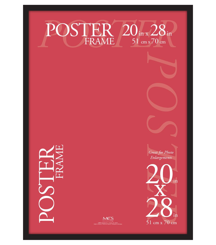 Modern Picture Frames 20 X 28 Inches Embellishment - Ideas de Marcos ...