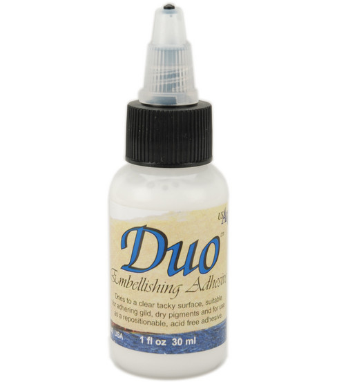 US Artquest 1 oz. Dual Embellishing Adhesive