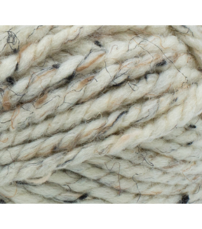 Lion Brand Wool-Ease Thick And Quick Yarn, Gray Marble