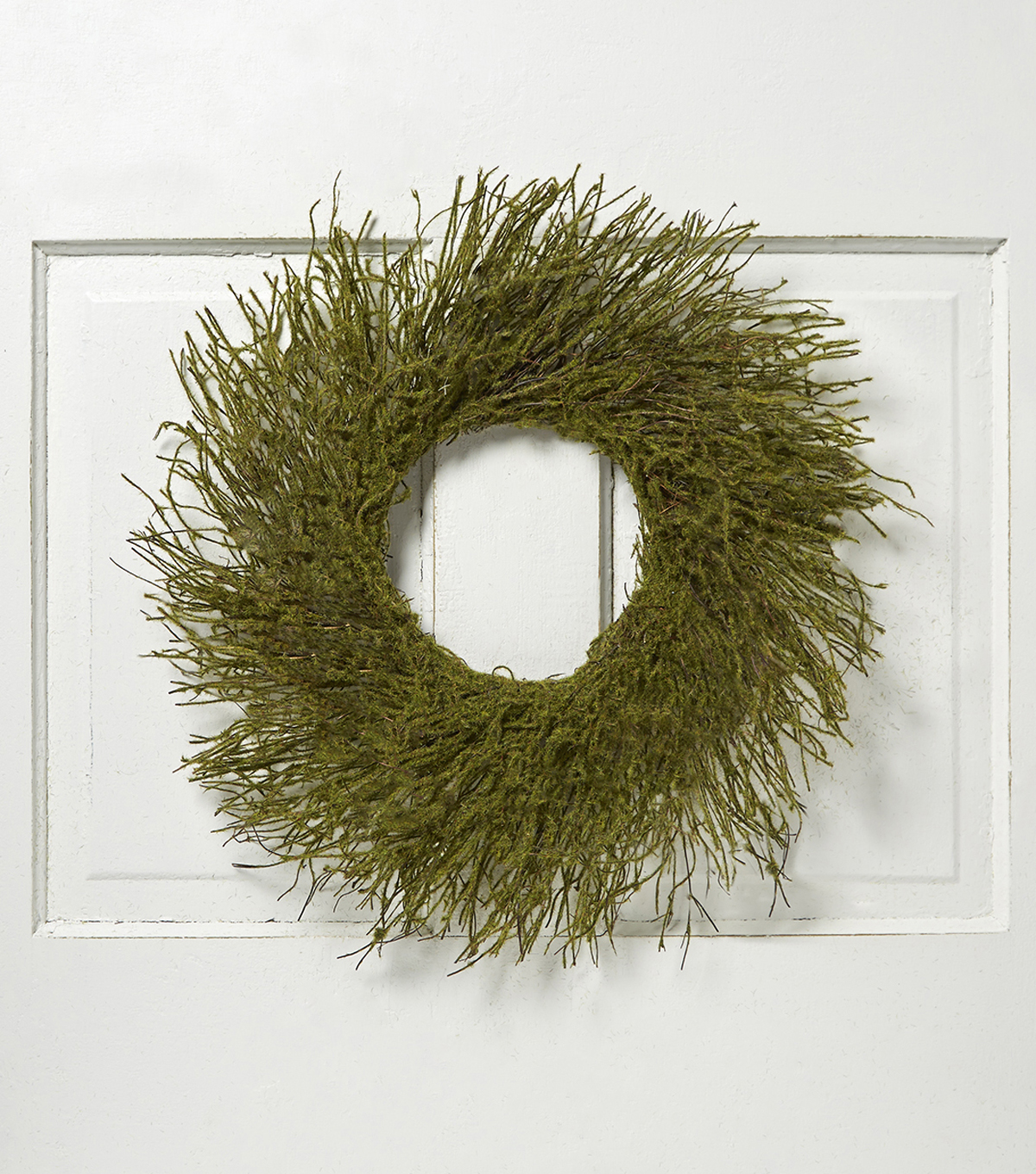 Bloom Room 18\u0027\u0027 Wreath Base-Green