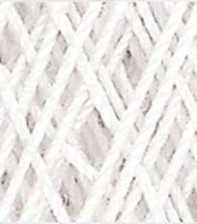 Aunt Lydias 12 Pk Extra Fine Crochet Threads Size 30 White Joann