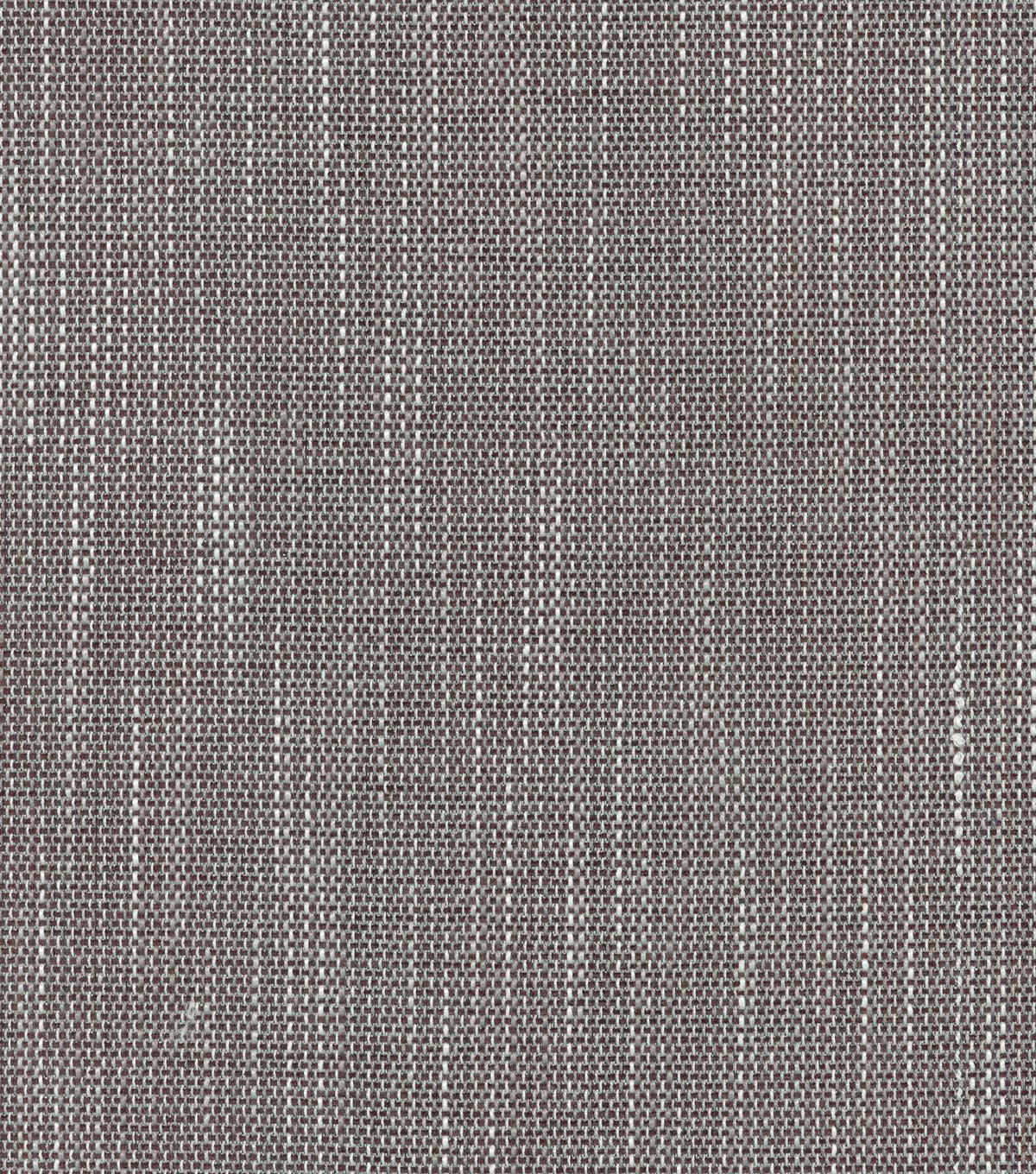 Waverly Upholstery Fabric 58\u0022-Varick/Charcoal