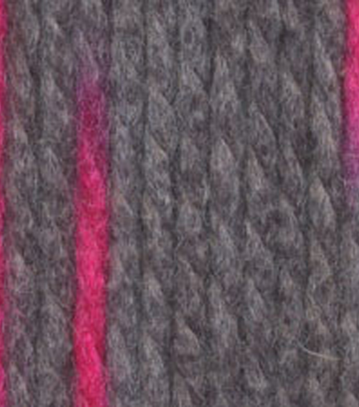Lion Brand Wool-Ease Thick And Quick Yarn, Flamingo