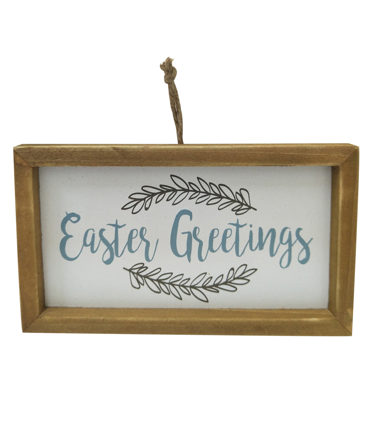 Easter Wall Decor-Easter Greetings