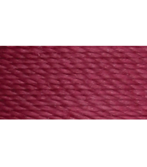 Coats & Clark Dual Duty XP General Purpose Thread-250yds, #1980dd Ming Cherry