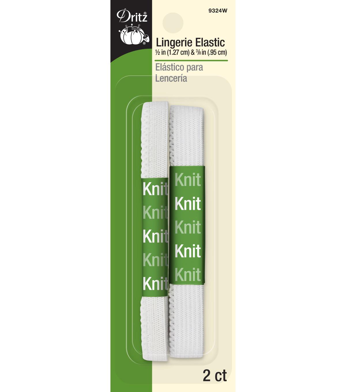 Lingerie Elastic 12x30 38x54 Joann