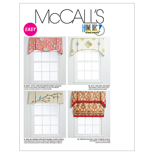 McCall\u0027s Home Design Home Designs-M6299