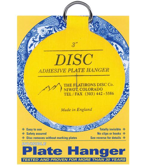 Disc Plate Hanger 3\\u0022-For Plates Up ...  sc 1 st  Joann & Disc Plate Hanger 3\