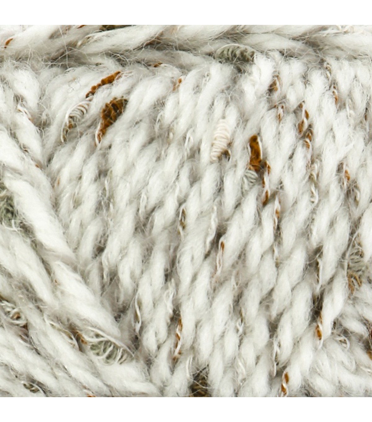Bergere De France Tweed Yarn, Ecru