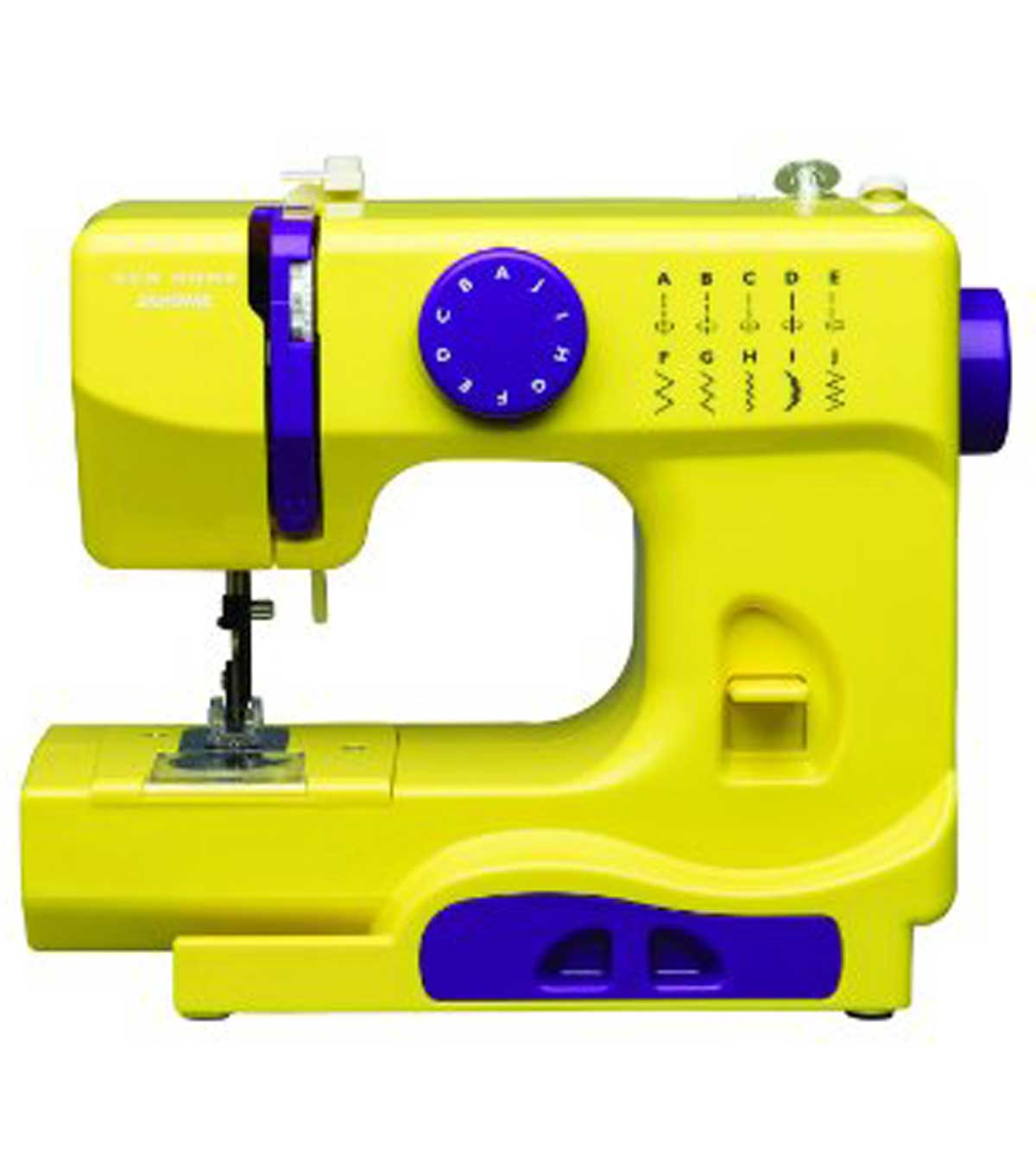 Janome Derby Sewing Machine ? Citrus Circus | JOANN