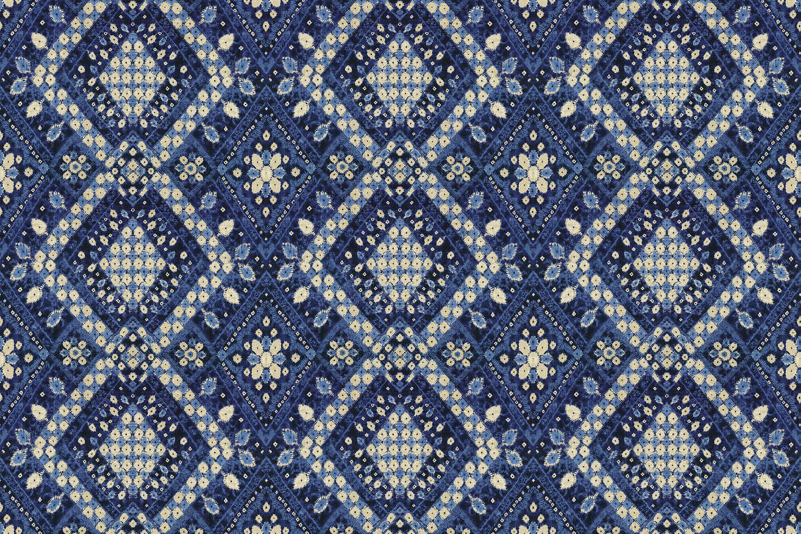 Home Decor 8\u0022x8\u0022 Fabric Swatch-IMAN Home Persian Diamond Luna