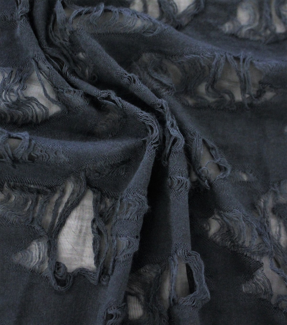 The Witching Hour Costume Fabric -Monster Shreds