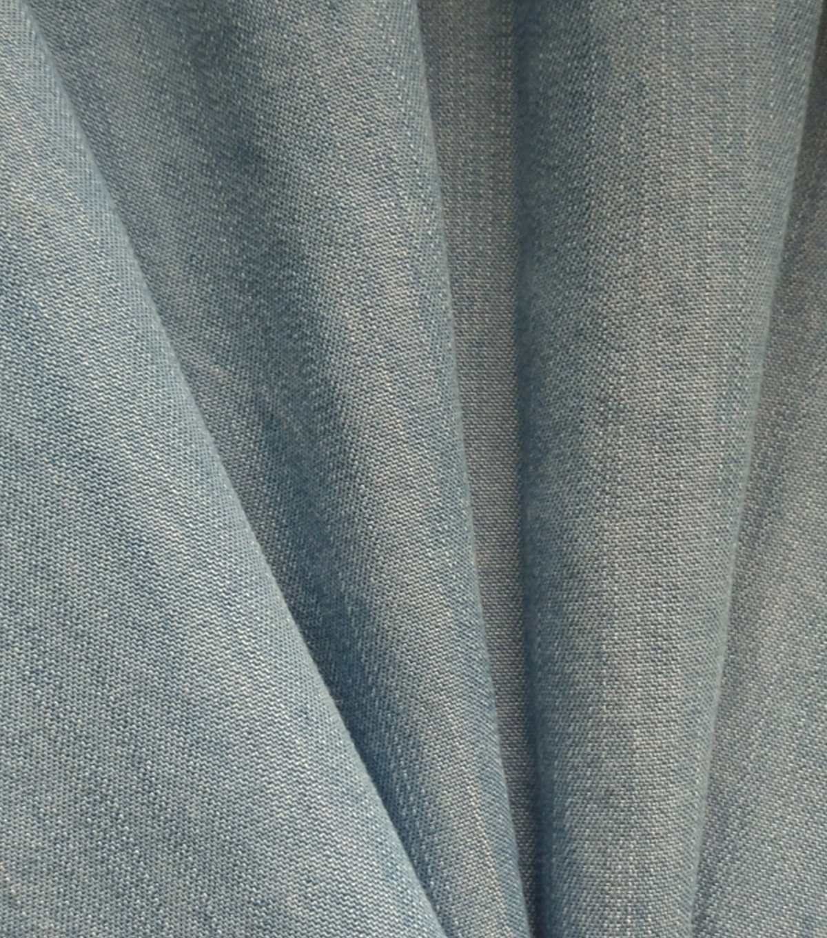 Lyocell Denim Fabric 57\u0027\u0027-Light Wash
