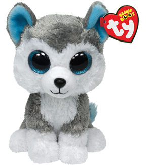 TY Beanie Boo Slush Dog  81cdb1fc014e
