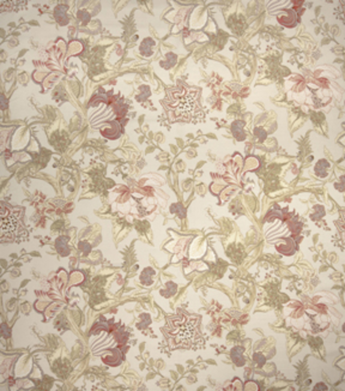 Home Decor 8\u0022x8\u0022 Fabric Swatch-Upholstery Fabric Eaton Square Twizzler Petal