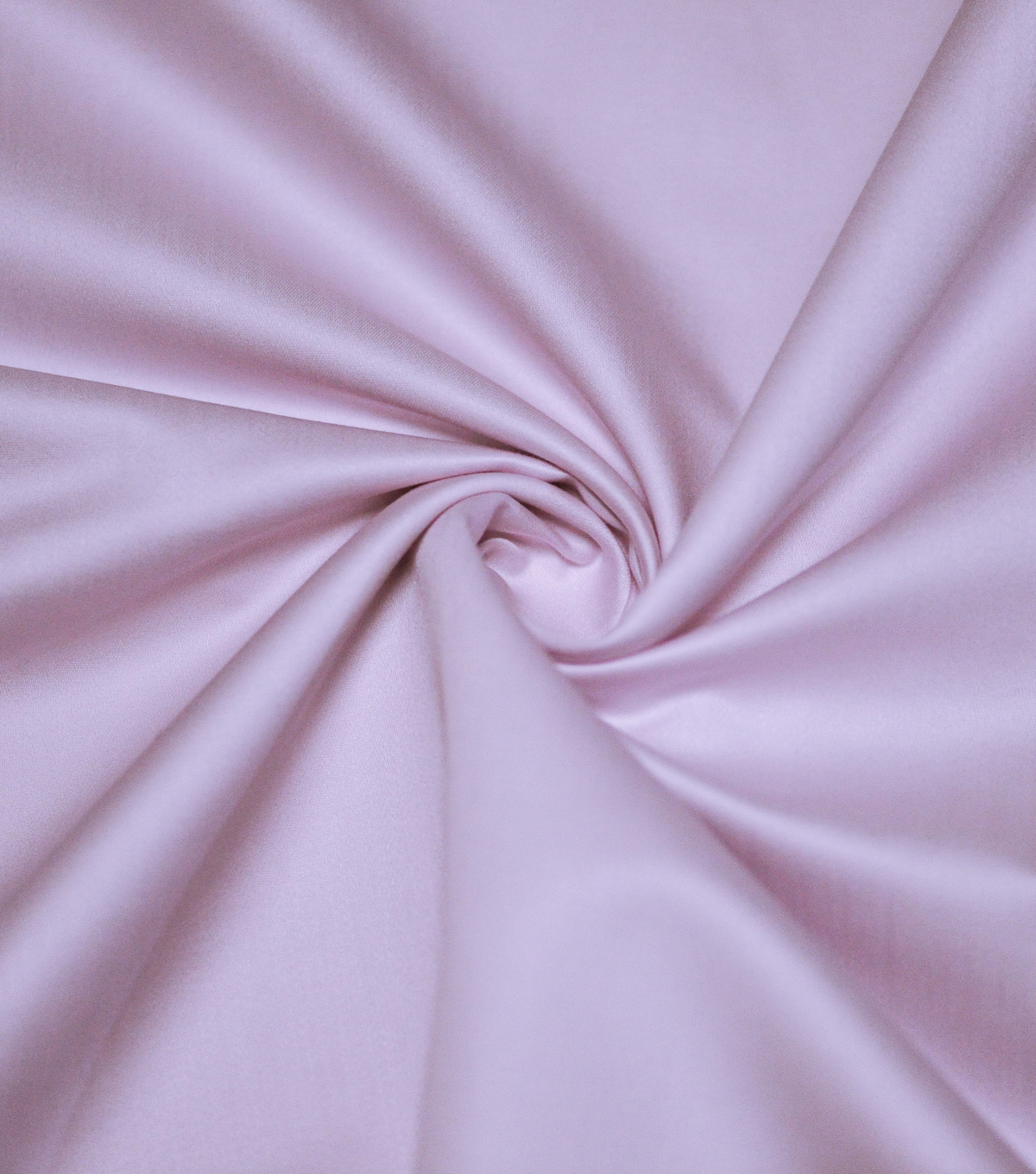Supima Sateen Cotton Fabric-Solids, Soft Pink