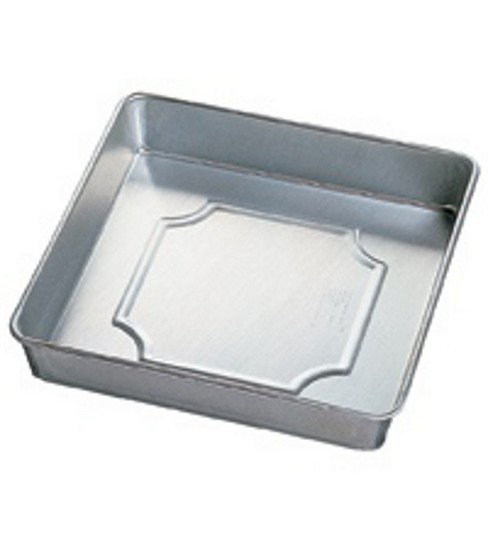 Wilton Perf Pan 8X2 Square