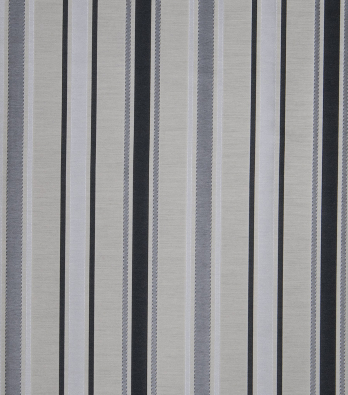 Home Decor 8\u0022x8\u0022 Fabric Swatch-Print Fabric Eaton Square Janet Silver