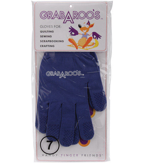 Grabaroo\u0027s Gloves-Small