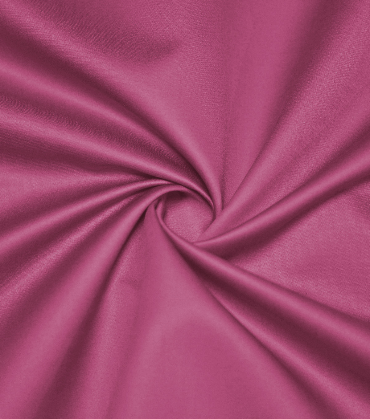 Supima Sateen Cotton Fabric-Solids, Dusty Rose