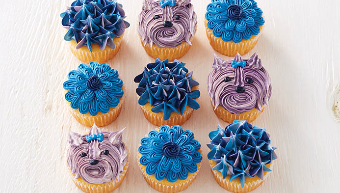 May Cupcake Of The Month