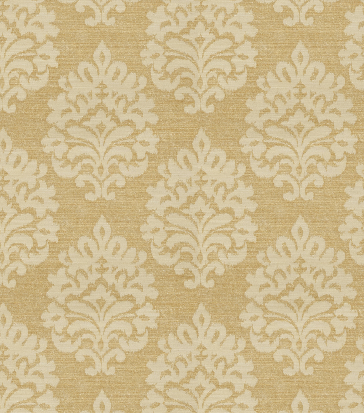 Home Decor 8x8 Fabric Swatch-Eaton Square Wilma Butterscotch