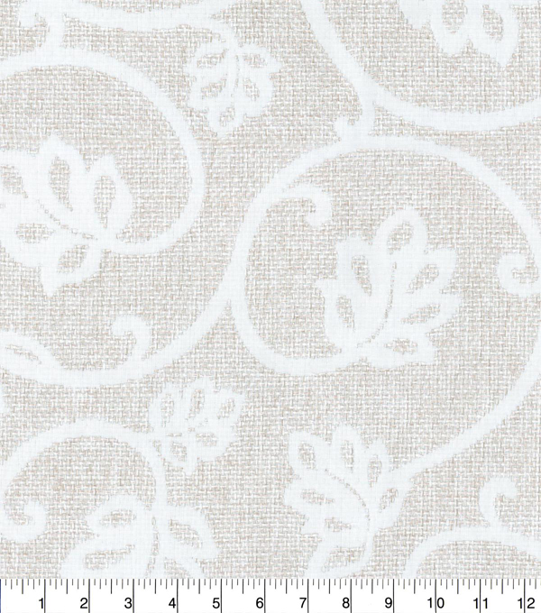 Home Decor 8\u0022x8\u0022 Fabric Swatch-Waverly Main Act Birch