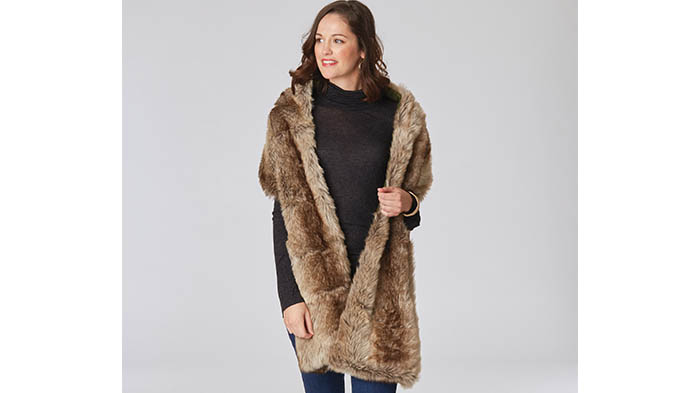 Sew With Faux Fur